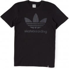 Adidas Clima 3.0 T-Shirt - Black/Carbon