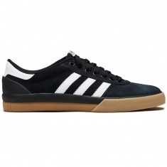 Adidas Lucas Premiere Shoes - Core Black/Core Black/Gum