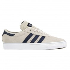 Adidas Adi-Ease Premiere Shoes - Clear Brown/Collegiate Navy/White