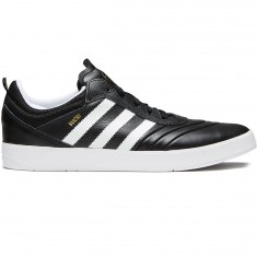 Adidas Suciu ADV Shoes - Core Black/White/Gold