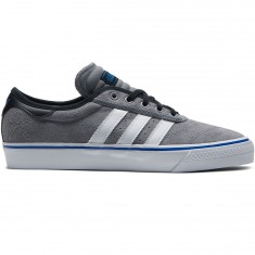 Adidas X Bonethrower Adi-Ease Premiere Shoes - Grey Three/White/Core Black