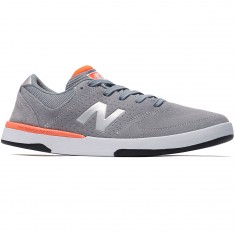 New Balance PJ Stratford 533 Shoes - Grey/Fire