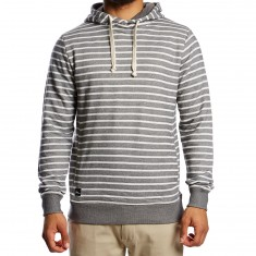 Imperial Motion Latch Hoodie Hoodie - Grey