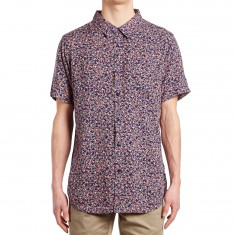 Imperial Motion Clark Woven Shirt - Navy
