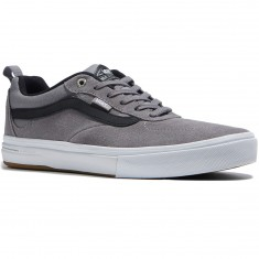 Vans Kyle Walker Pro Shoes - Medium Grey