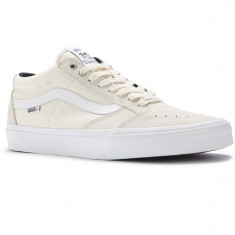 Vans TNT SG Shoes - White/White