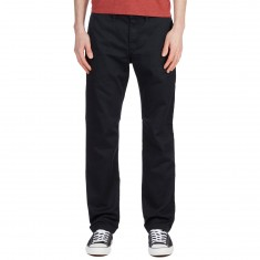 Vans Authentic Chino Stretch Pants - Black