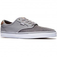 Vans Chima Ferguson Pro Shoes - Pewter/Grey