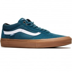 Vans TNT SG Shoes - Atlantic/Gum