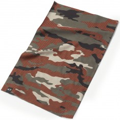 Oakley Cortina Neck Gaiter - Warning Camo