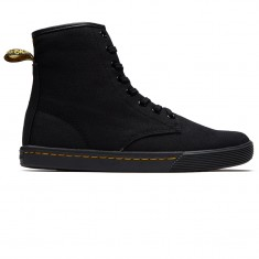 reputable site 9f8ac 85a95 Dr. Martens Womens Sheridan Boots - Black