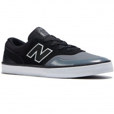 New Balance Arto 358 Shoes - Gunmetal/Black