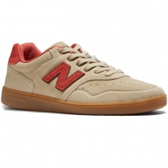New Balance Numeric 288 Shoes - Pebble/Rust