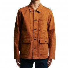 Levi's Military Jacket - Argan Oil