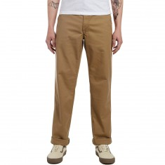 Vans Authentic Chino Pro Pants - Dirt