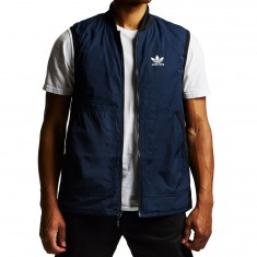 Adidas Meade Life Vest - Collegiate Navy/Black