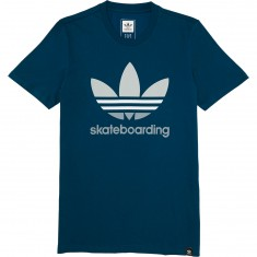 Adidas Clima 3.0 T-Shirt - Blue Night