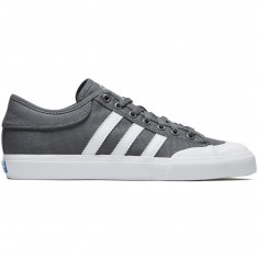 Adidas Matchcourt ADV Shoes - Grey Four/White/Gum