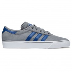 Adidas Adi-Ease Premiere Shoes - Grey Three/Collegiate Royal/White