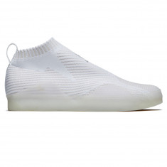 Adidas 3ST.002 PK Shoes - White/Grey/Core Black
