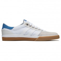 Adidas Lucas Premiere Shoes - White/Trace Royal/Gum