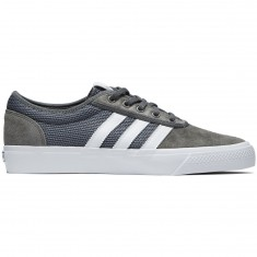 Adidas adi Ease Shoes - Grey Four/White/Real Teal