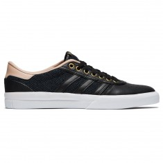 Adidas Lucas Premiere Shoes - Black/Ash Pearl/Gold Met.