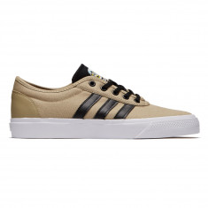 Adidas adi Ease Shoes - Raw Gold/Core Black/White