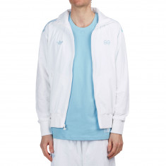 Adidas X Krooked Shirt - White/Clear Blue
