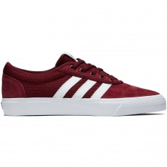 Adidas adi Ease Shoes - Collegiate Burgundy/White/Collegiate Royal