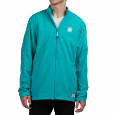 Adidas Rclaire Jacket - Shock Green