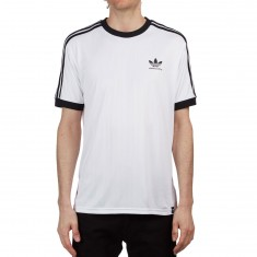 Adidas Clima Club Jersey - White/Black