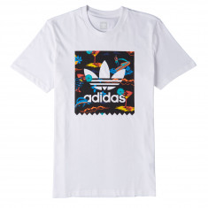 Adidas BB Resort T-Shirt - White