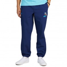 Adidas X Helas Pants - Dark Blue