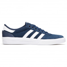 6d96af449adda Adidas Lucas Premiere Shoes - Navy White White