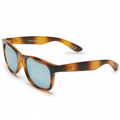 Vans Spicoli 4 Sunglasses - Brown Tortoise