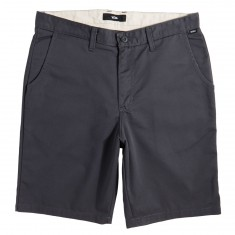 Vans Authentic Stretch Shorts - Asphalt