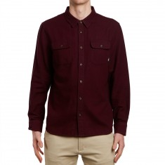 Vans Perry Shirt - Port Royal/Black