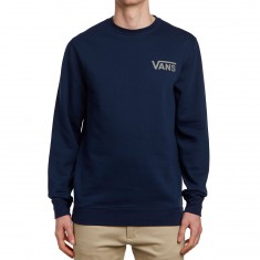 Vans Exposition Sweatshirt - Dress Blues