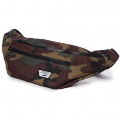Vans Ward Cross Body Pack Accessories - Classic Camo