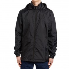 Vans Woodberry II Jacket - Black