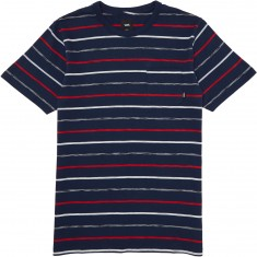Vans Strikemont II T-Shirt - Dress Blues