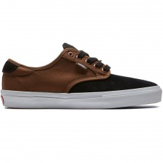 Vans Chima Ferguson Pro Shoes - Black/Teak