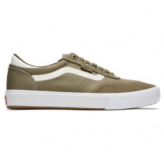 Vans Gilbert Crockett Pro 2 Shoes - Dusky Green