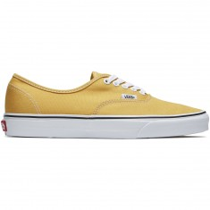 Vans Original Authentic Shoes - Ochre/True White