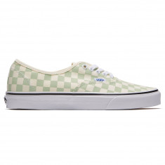 Vans Original Authentic Shoes - Ambrosia/Classic White Checkerboard
