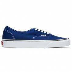 Vans Original Authentic Shoes - Estate Blue/True White
