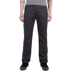Vans Authentic Chino Stretch Pants - Asphalt