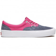 Vans Era Pro Shoes - Navy/Fuchsia