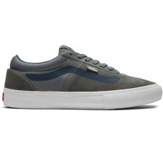 Vans AV RapidWeld Pro Shoes - Gunmeta/Navy